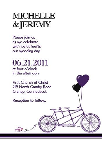 wedding invitations templates purple 16 purple invitation templates