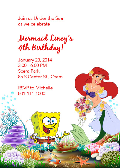 File Name : little-mermaid-spongebob-printableinvitationkits.jpg ...