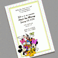 disney-friends-birthday-invitation
