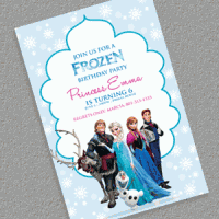 frozen-birthday-invite