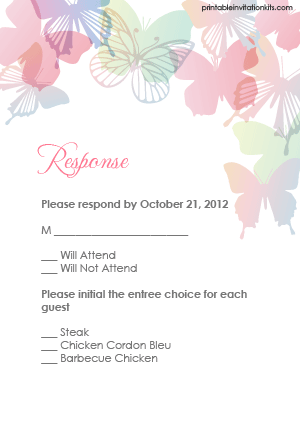 Spring Invitation Template was awesome invitations sample